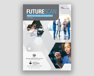 Futurescan 2019-2024: Healthcare Trends and Implications (15